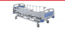 Three-Function Luxurious Electric Care Bed KY302D-32